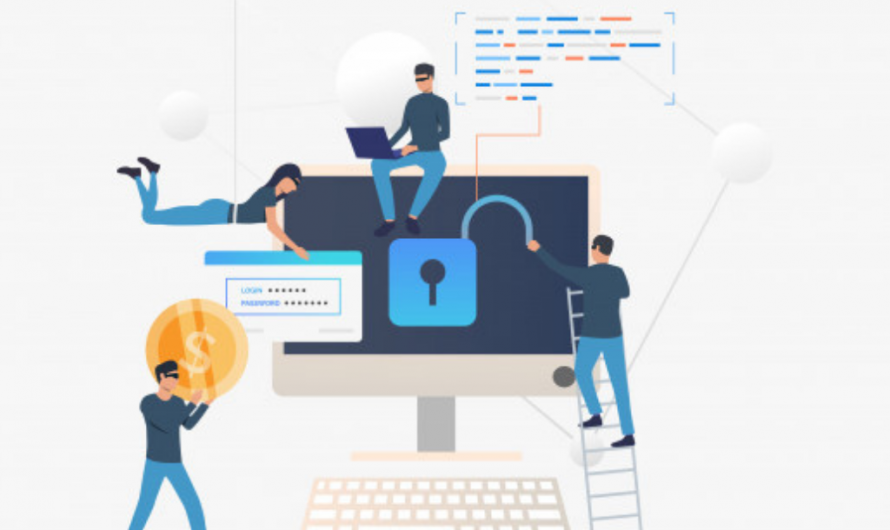 How to protect your Business from Data Breach when implementing an HRMS Software.