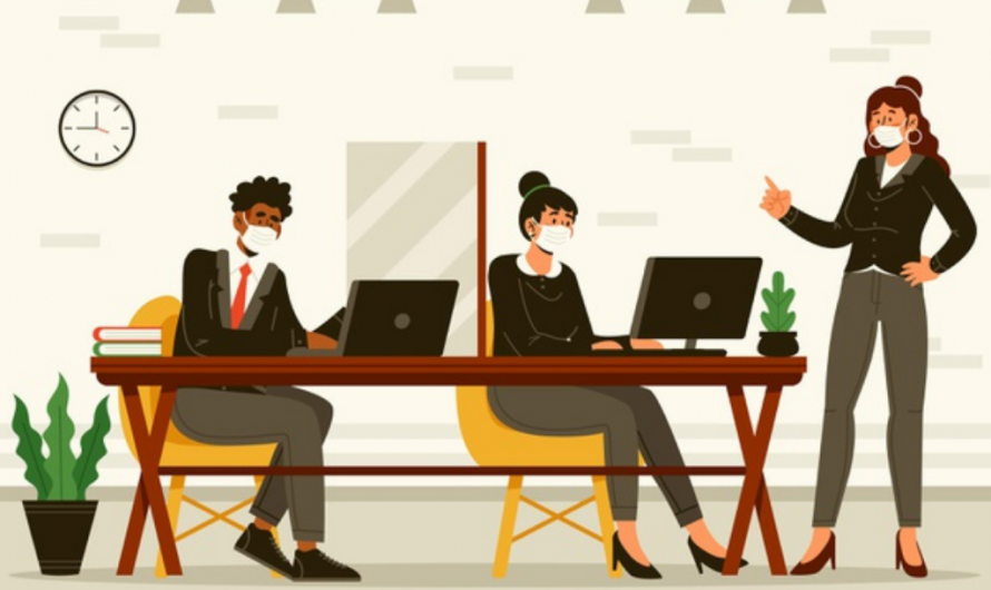 4 Ways HRMS (Human Resource Management System) is defining New Normal