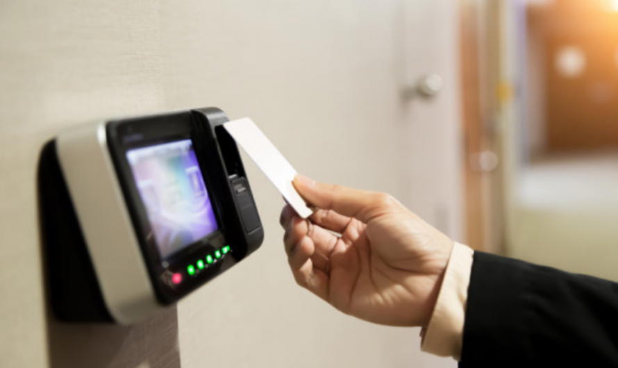 Introducing Touch less Attendance System: full proof plan for HR to resume the work.